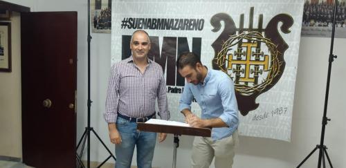 Firma Director BMNazareno